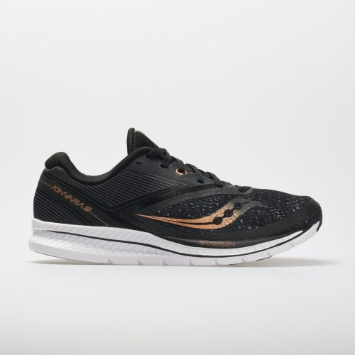 Saucony Kinvara 9: Saucony Men's Running Shoes Black/Denim/Copper