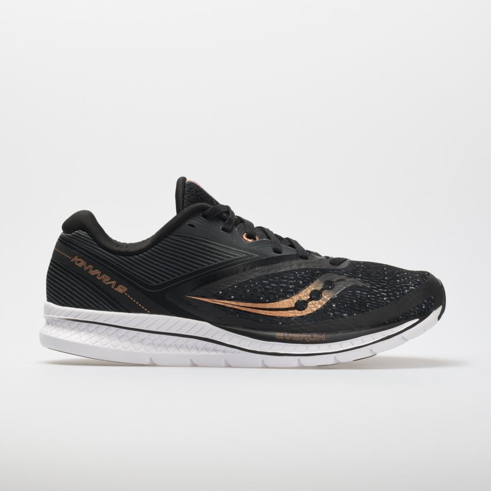 Saucony Kinvara 9: Saucony Men's Running Shoes Black/Denim/Copper