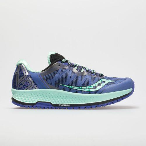 Saucony Koa TR: Saucony Women's Running Shoes Violet/Aqua