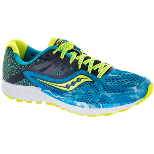 Saucony Ride 10 Endless Summer Pack: Saucony Women's Running Shoes