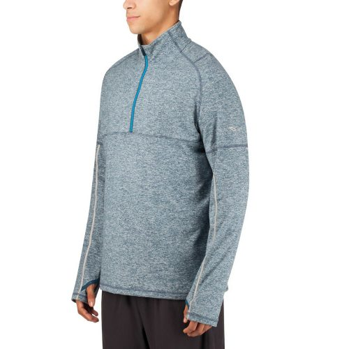 Saucony Run Strong Sportop: Saucony Men's Running Apparel Fall 2016