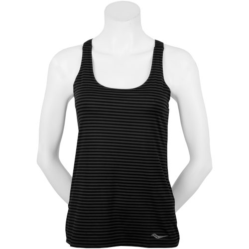 Saucony Strider Tank: Saucony Women's Running Apparel Spring 2017