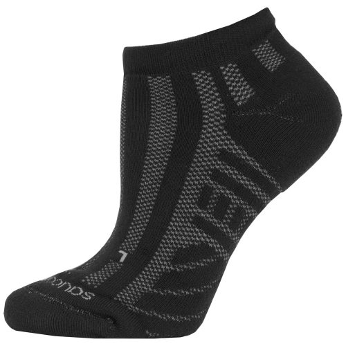 Saucony Ventilator No Show Sock: Saucony Men's Socks