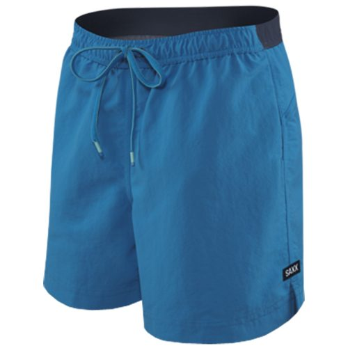"Saxx Cannonball 7"" Swim Shorts: Saxx Underwear Men's Running Apparel"