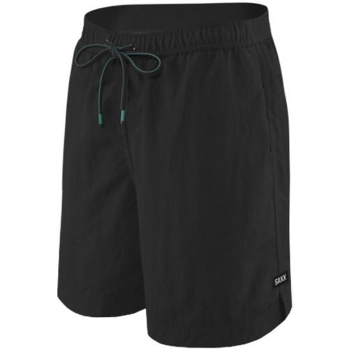 "Saxx Cannonball 9"" Swim Shorts: Saxx Underwear Men's Running Apparel"