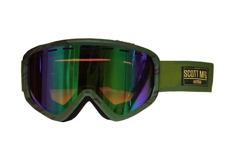 Scott Level Goggle