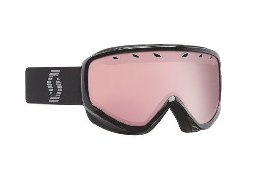 Scott MIA Goggle - Women's - black - amplifier lens, adjustable
