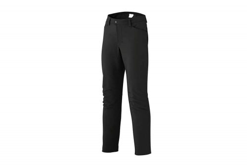Shimano Transit Path Pants - Men's - raven dark grey, large