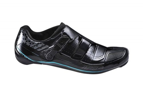 Shimano WR84L Road Shoes - Women's - black, eu 39