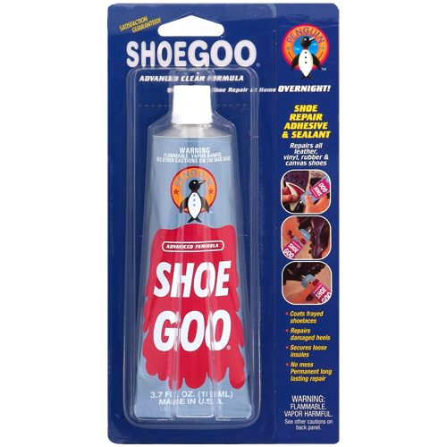 Shoe Goo: Sof Sole Shoe Care