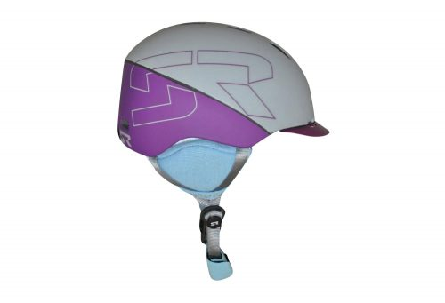 Shred Ready Eleven Snow Helmet - ice, small