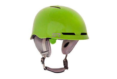 Shred Ready Forty4 Snow Helmet
