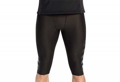 Skechers GOFit Compression Kicker Legging - Men's - black, large