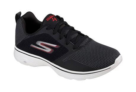 Skechers Go Walk 4 Shoes - Men's