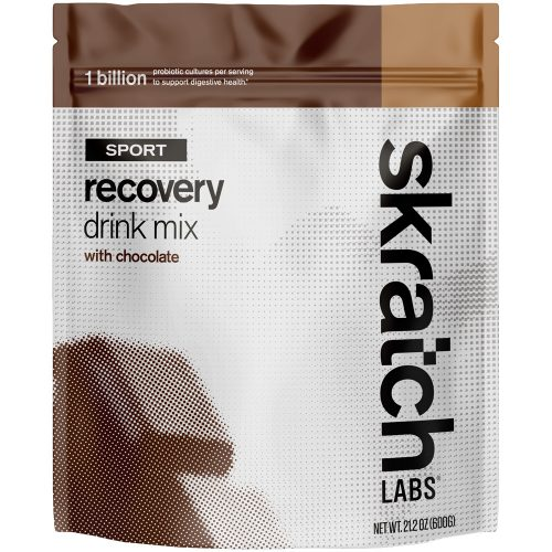 Skratch Labs Sport Recovery Mix (12 Servings): Skratch Labs Nutrition