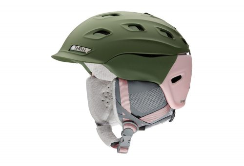 Smith Optics Vantage MIPS Helmet - Women's - pink patina, large