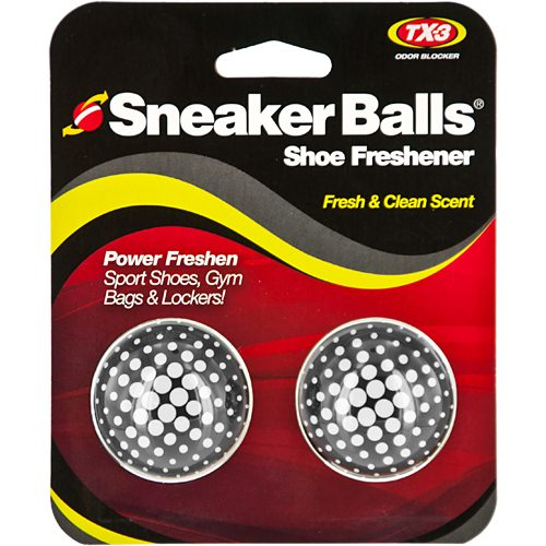 Sneaker Balls: Sof Sole Shoe Care