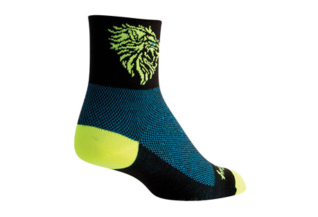 Sock Guy Roar Classic Socks