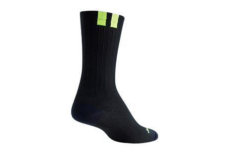 "Sock Guy SGX 6"" Train Socks"