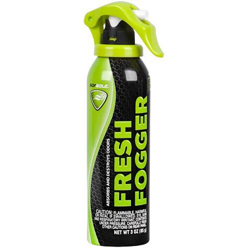 Sof Sole Fresh Fogger Spray: Sof Sole Shoe Care