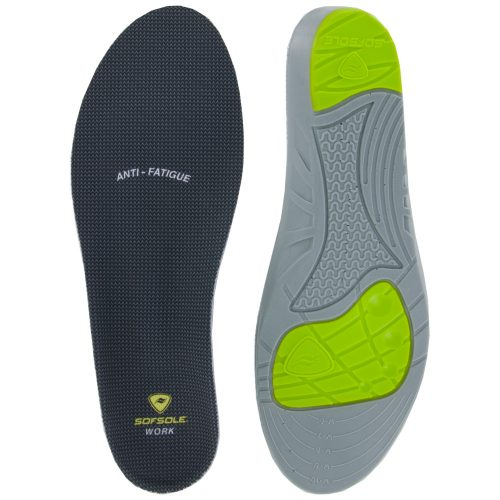 Sof Sole Work Insoles: Sof Sole Insoles