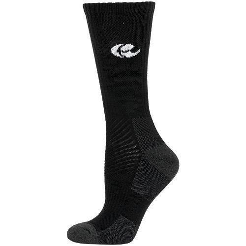 Solinco Heaven Crew Socks: Solinco Socks
