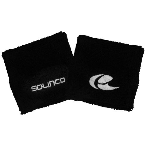 Solinco Wristbands: Solinco Sweat Bands