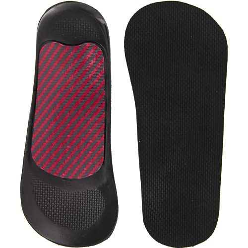 Sorbothane 3/4 Graphite Arch: Sorbothane Insoles