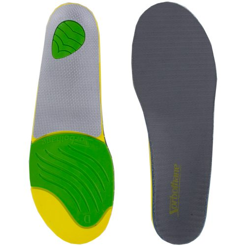 Sorbothane Ultra Plus Performance Insole: Sorbothane Insoles