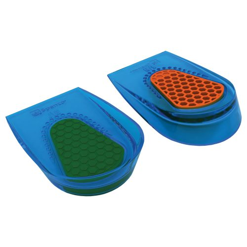 Spenco Gel Heel Cups: Spenco Insoles