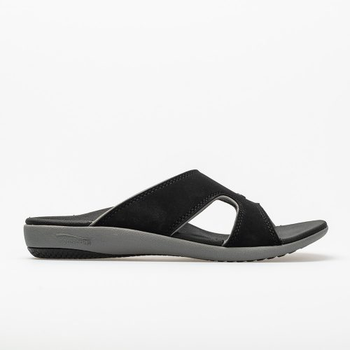 Spenco Kholo Plus: Spenco Women's Sandals & Slides Onyx
