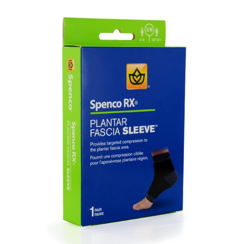 Spenco Plantar Fascia Sleeve: Spenco Insoles