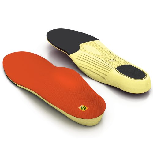 Spenco PolySorb UltraThin Insoles: Spenco Insoles