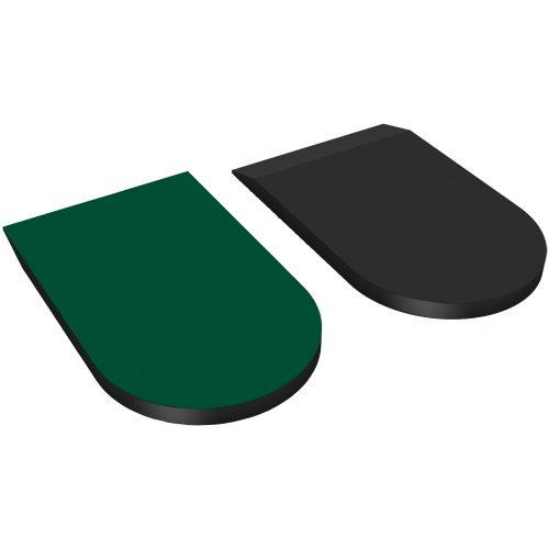 Spenco RX Heel Cushions: Spenco Insoles