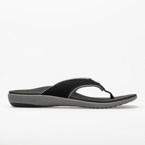 Spenco Yumi Plus: Spenco Women's Sandals & Slides Onyx