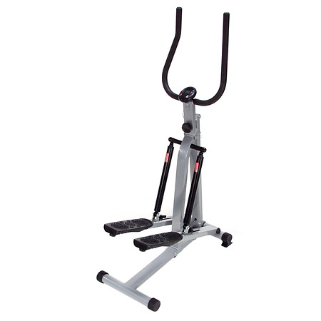 Stamina SpaceMate Folding Stepper - 1 Ea