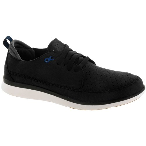 Superfeet Crane: Superfeet Men's Walking Shoes Black
