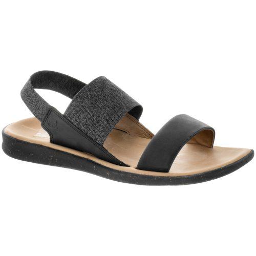 Superfeet Dana: Superfeet Women's Sandals & Slides Black