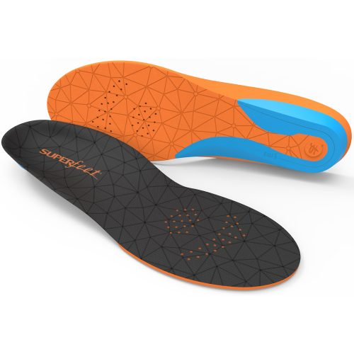 Superfeet FLEXmid Insoles: Superfeet Insoles