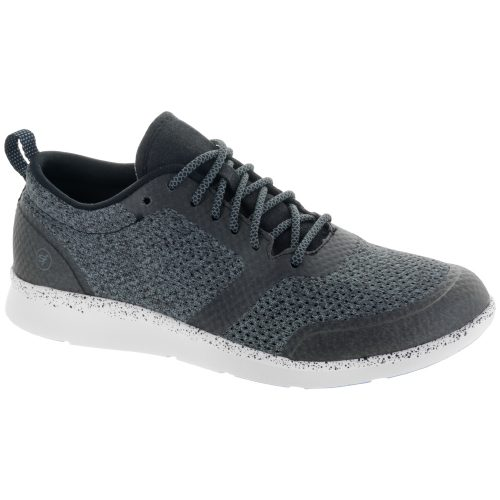 Superfeet Linden: Superfeet Women's Walking Shoes Black/Blue Bell