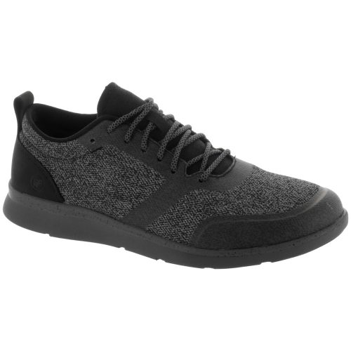 Superfeet Stuart MX: Superfeet Men's Walking Shoes Black