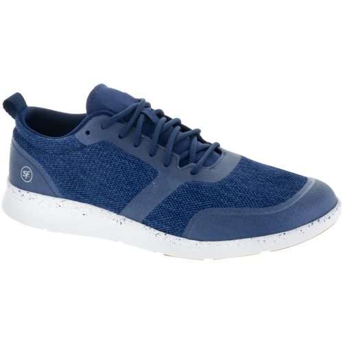 Superfeet Stuart: Superfeet Men's Walking Shoes Estate Blue
