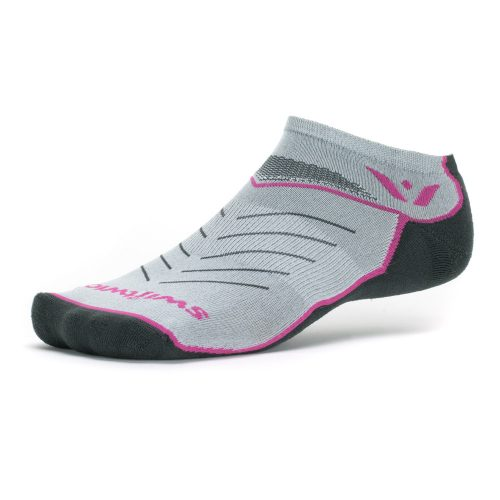 Swiftwick Vibe Zero Socks: Swiftwick Socks