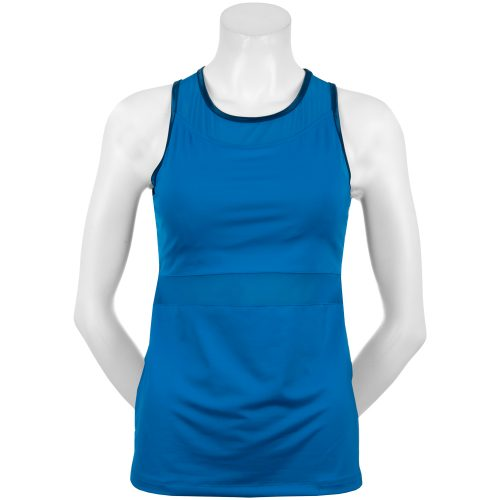 Tail Chrissie Evert Evan Tank: Tail Women's Tennis Apparel