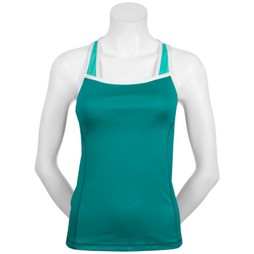 Tail Coastal Serenity Quinn Tank: Tail Women's Tennis Apparel