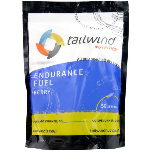 Tailwind Endurance Fuel Drink 50-Servings: Tailwind Nutrition Nutrition