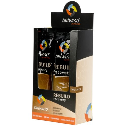 Tailwind Rebuild Recovery (12 Pack): Tailwind Nutrition Nutrition