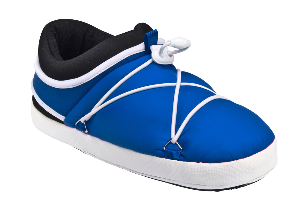 Tecnica Apollo Slippers - Unisex - blue, eu 36
