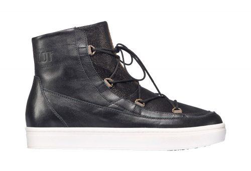 Tecnica Vega Lux Moon Boots - Unisex - black, eu 40