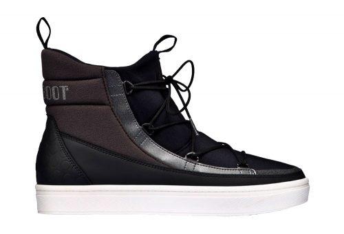 Tecnica Vega TF Moon Boots - Unisex - black/anthracite, eu 39